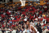 NEEDS TONING SEND TO IMAGING                 Fan attendance was low at the Denver Nuggets vs....