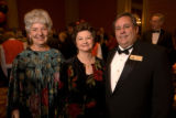 (Denver, Colo., Nov. 10, 2007) Kathy Stapleton, honoree Norma Anderson (Lifetime Service Award),...