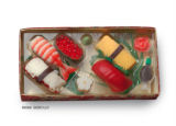 Suedy's Koo-Ki Sushi.  These delicious chocolate sushi treats are as good as they look.  The...
