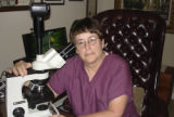 SH07K086INFANTDEATHS Nov. 9, 2007-- Linda Norton, a nationally prominent forensic pathologist from...