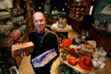 Steve McNally, is the founder of Melt at the Cherry Creek Mall.  After struggling through a tough...