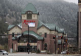 The Riviera Casino in Blackhawk October 31, 2007. The deadline for the smoking ban that will now...
