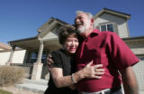 "Veronica and Carlos Baca are ""living their dream""  Thursday November 8, 2007  as they..."