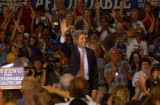 (AURORA, Colo., September17, 2004) John Kerry,   Democratic Presidential Candidate, held a town...