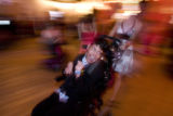 DLM0620  during the Camp Leadership Prom at the Easter Seals Colorado Rocky Mountain Village in...