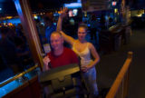 Ladies Night and Karaoke are a staple at the OLDE TOWNE TAVERN AND GRILL on Friday evenings seen...