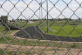 The Frederick High School track adjacent to the school at 600 5th St. in Frederick, Colo. on...