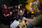 The CSPD Wives Association meets at Pikes Perk near Powers Blvd on Thursday, Dec. 6, 2007.  After...