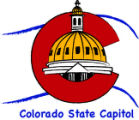 Colorado State Capitol T-shirts Local art students have designed Colorado State Capitol T-shirts...