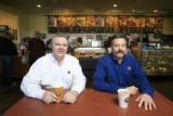 DM0044   Einstein Noah Restaurant Group, Inc. President and Chief Executive Officer Paul J.B....