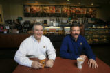 DM0046   Einstein Noah Restaurant Group, Inc. President and Chief Executive Officer Paul J.B....