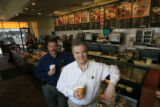 DM0052   Einstein Noah Restaurant Group, Inc. President and Chief Executive Officer Paul J.B....