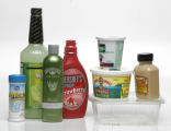 DM0009  Waste Management has expanded its acceptance of plastics for recycling to include...