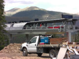 Vail Resorts photo, new Keystone gondola