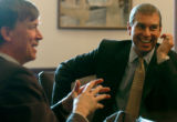 (10/04/04, DENVER, CO)  Prince Andrew, Duke of York, met with Mayor John Hickenlooper today at...
