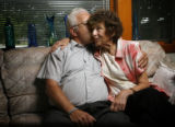 74 year-old George Brandt and 73 year-old Ann Brandt where married when they were both 19 years of...