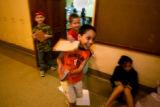 (Denver, Colo., May 26, 2004)  Wednesday was the last day of school for  DPS.  At Edison...