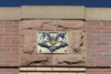 Barry Rose's touch is everywhere in Denver, including the terra cotta columbines on the top of the...
