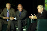 (DENVER, Colo., Oct. 5, 2004)  Hispanic real estate conference held Tuesday (10-5-04) at the Adams...