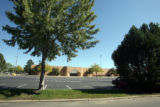 Site of old Dillard's which has relocated to the East side Twin Peaks Mall in Longmont Tuesday...