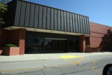 Twin Peaks Mall in Longmont Tuesday September 16,2008. . The city of Longmont has declared the...