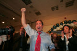 Democratic Colorado Congressional candidate Ed Perlmutter soundly defeated his Republican...