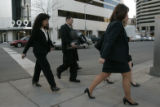 In Denver, jury selection began in the insider trading trial of former Qwest Communications Chief...