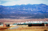 The Federal Corrections Complex in Florence is home to the Federal Correctional Institution,...