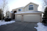 Home at 6634 Orchard Ct. in Arvada Monday March 3,2008. This house is supposedly up for sale for...