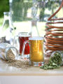 David Anderson was shocked and honored to be selected this yearís American Homebrewers...