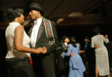 The Beautillion, presented by Jack and Jill of America, Denver Chapter, at the Adam's Mark Hotel...