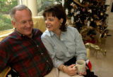 John and Patsy Ramsey have tried to make a home for their son Burke. The anniversary of the death...