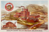 Adolf Coors Golden Brewery