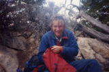 Mike Price on an Outward Bound trip in the Utah Canyonlands in October 1991. Price died June 21,...