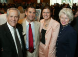 Anti-Defamation League Torch of Liberty Dinner at the Westin Tabor Center in Denver, Colo., on...