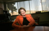 BG0163 Joanne Maguire, executive Vice President of Lockheed Martin Corporation and president of...