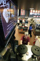 "Sandra Wattles a ""Coffee Specialists""  at the McDonalds at 5550 W. Dartmouth Ave.  in..."