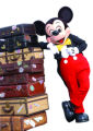 Like magic, guests and their belongings will be whisked from Orlando International Airport to Walt...