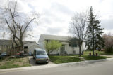 COPY PHOTOGRAPHS: This is where Troy Brownlow lived in the early 1980's at 284 Leona Street in...