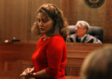 (DENVER, Colo., June 14, 2004)  Judge Goldberger is seating on the bench for a week of  Fast Track...