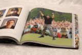 (Denver, Colo., Nov. 30, 2004) Holiday books.  Sports Illustrated 50, The Anniversary Book. (Photo...