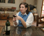 NYT6 - (NYT6) PALM SPRINGS, Calif. -- Nov. 28, 2004 -- WINE-ONLINE -- Robin Brooks-Rigolosi, a...
