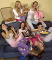 (Littleton, Colo., November 19, 2004)  Slumber parties.  Winter break is prime time for...