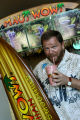 "Michael Haith, Maui Wowi's ""Big Kahuna"", has been building the chain through franchises,..."