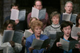 (DENVER, Colo., March 2, 2005) Pope John Paul II's Choir , now called Musicians of St. Clare, were...