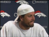 C5LO_JAKE- Vaughan/Legwold - WU Denver Broncos quarterback Jake Plummer on Wednesday said he did...