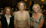 (Denver, Colo., May 6, 2006) Ann Roecker (consultant for The Gathering Place capital campaign),...