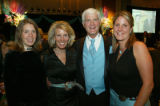 (Denver, Colo., May 6, 2006) Becky, Cami, Dr. Paul, and Kristen Bunn.  Dr. Paul Bunn is the...