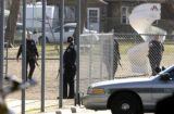 Denver, Colo.-March 22,2005-   Englewood SWAT team and two Denver K-9 units responded to an...