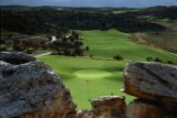 Redlands Mesa Golf Course, Grand Junction, Colo. Hole #5. Photo: Dick Durrance II/Special to the...